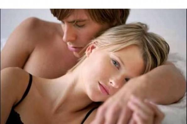 6 razones por las que un hombre puede fingir un orgasmo