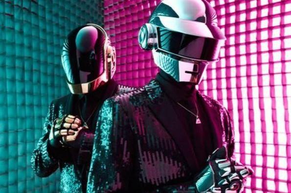 ¡ALIVE! Misterioso mensaje anuncia una supuesta nueva gira de Daft Punk (VIDEO)