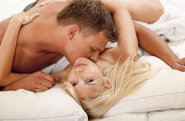 Conoce las fantasías sexuales más comunes en las mujeres