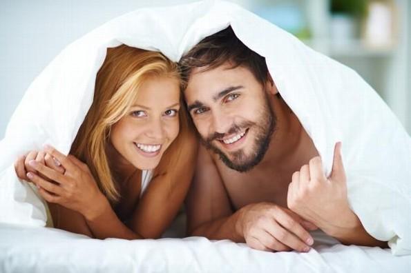 Beneficios de usar lubricante en el sexo