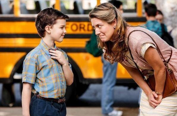 "Lanzan el primer tráiler de ""Young Sheldon"", el spin off de ""The Big Bang Theory"" (+VIDEO)"