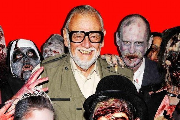 Fallece George A. Romero, padre de los zombies modernos, a los 77 años (+VIDEO)