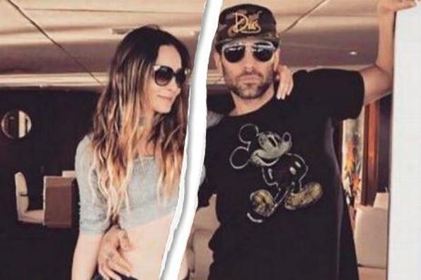 Belinda anuncia retiro temporal de las redes ¡por su ruptura con Criss Angel!
