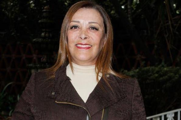 Sylvia Pasquel responde a críticas tras solicitar ayuda para animales damnificados