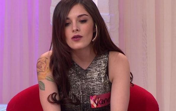 Vanda de 'Enamorándonos' comparte que casi muere en el sismo (+VIDEO)
