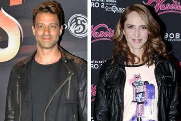 Ari Borovoy niega que Irán Castillo hiciera playback en concierto (+VIDEO)