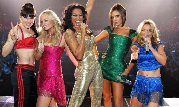 ¡Ya hay fecha para el reencuentro más esperado de las Spice Girls! (+VIDEO)