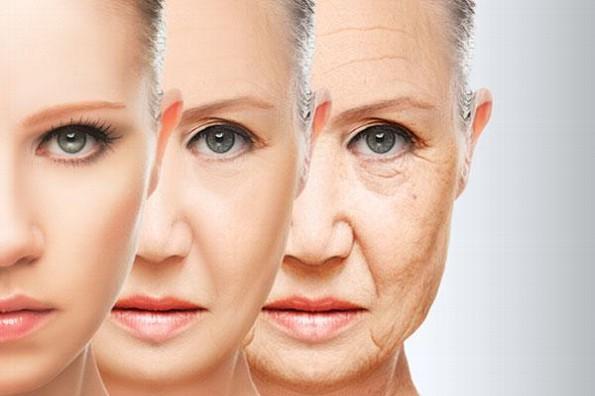 10 alimentos que te hacen envejecer más rápido