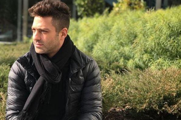 Ari Borovoy se convierte en padre por tercera ocasión (+VIDEO)