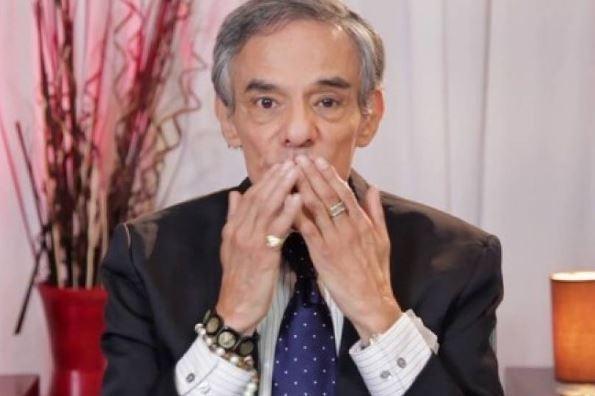 """""""No estoy grave y mucho menos muerto"""": José José se manifiesta en Twitter"""