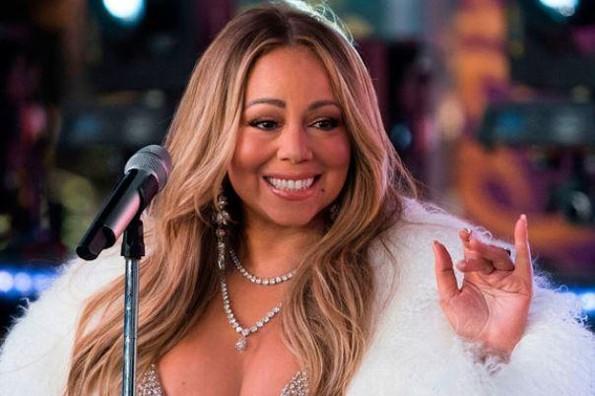 Ex manager de Mariah Carey señala a la cantante de acosarla sexualmente