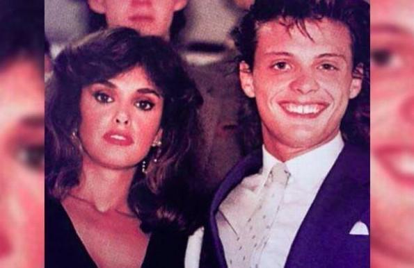 Lucía Méndez defiende a Stephanie Salas y dice que LuisMi le mintió cuando fueron novios