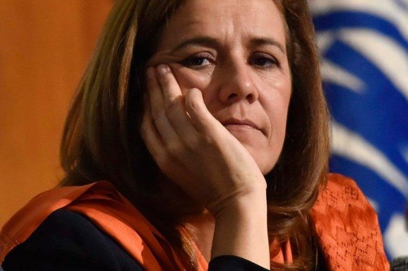 Se retira Margarita Zavala de contienda presidencial