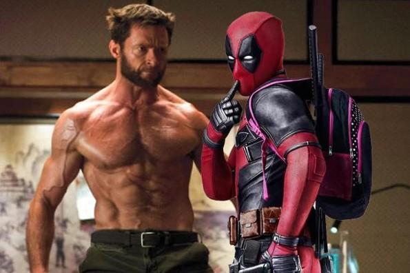 #SpoilerAlert Filtran escena post-crédito de Deadpool 2 ¡con Wolverine! (+VIDEO)