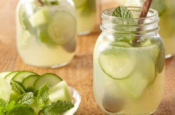 ¡Bebida milagrosa! Derrite la grasa más peligrosa de tu cuerpo en solo 4 días