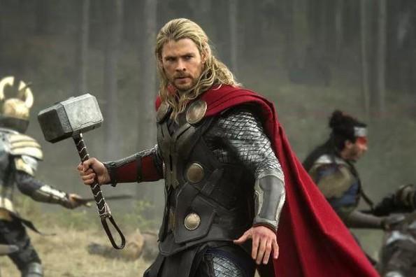 Thor está de luto (+VIDEO)