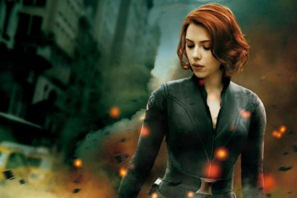 ¡Por fin! Marvel pone en marcha la película de