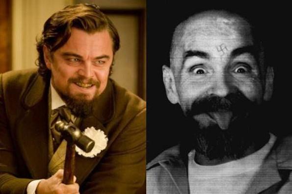 Leonardo DiCaprio protagonizará cinta de Tarantino sobre Charles Manson