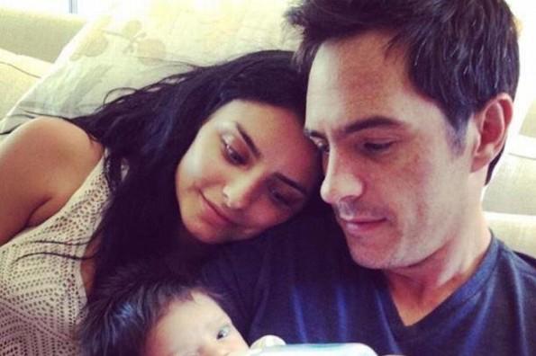 Aseguran que la hija de Aislinn Derbez y Mauricio Ochmann ¡ya nació! (+FOTO)