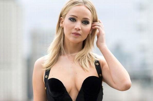 La particular exigencia de Jennifer Lawrence para mantener relaciones sexuales