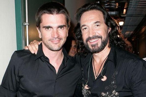 Juanes presenta