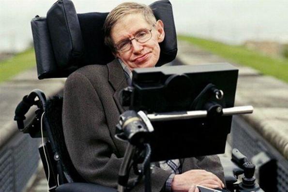 Fallece el físico Stephen Hawking a sus 76 años