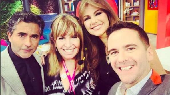 Magda Rodríguez, productora de Hoy, recibe inesperada noticia