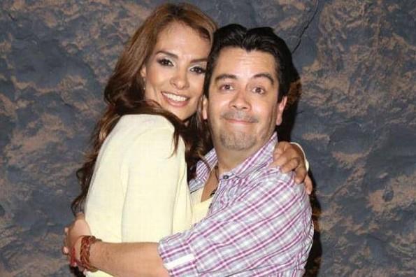 ¡Siempre sí! ¡Carlos Espejel por fin confirma romance con Alma Cero! (+VIDEO)