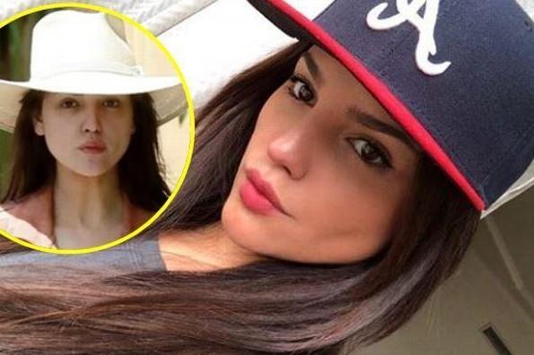 Eiza González responde a quienes la critican tras ser captada sin maquillaje (+FOTO)