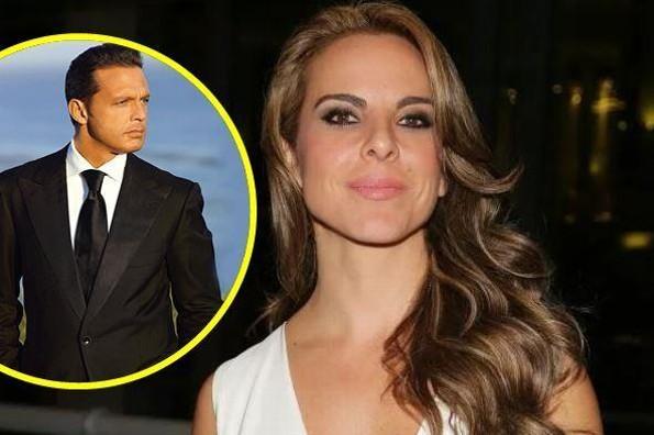 Revelan detalles del romance entre Kate del Castillo y Luis Miguel (+FOTO)