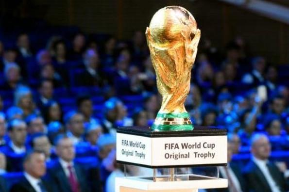 México, Estados Unidos y Canadá recibirán el #Mundial2026