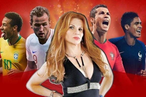 ¡Tremenda predicción! Mhoni Vidente dice quién ganará el Mundial Rusia 2018 (+VIDEO)