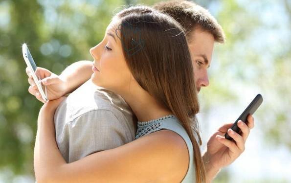 La infidelidad sin besos o caricias, ¿la conoces?