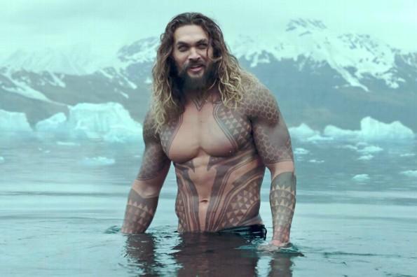 ¡Aquí está! Llegó el tráiler más esperado: Aquaman (+VIDEO)