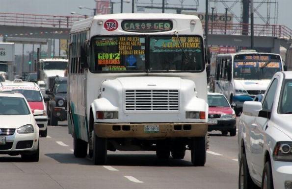 ¡Sube el pasaje en Veracruz! No habrá tarifa especial para estudiantes y tercera edad