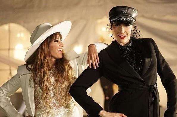 Ha*Ash empodera a la mujer en el nuevo video de su sencillo
