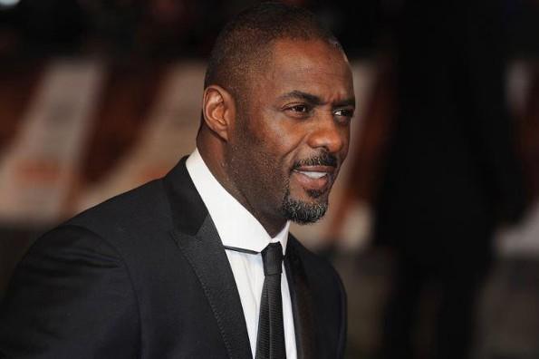 Idris Elba podría hacer realidad al primer James Bond negro (+FOTOS)
