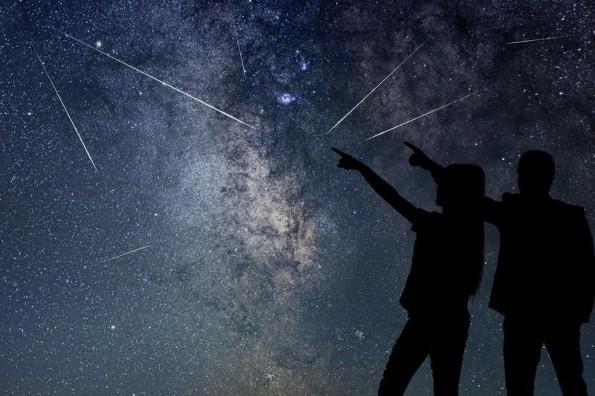 En todo México se podrá ver la lluvia de estrellas. Te decimos a donde mirar...