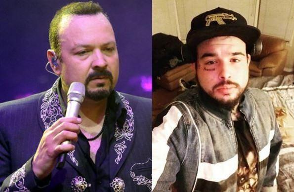 Pepe Aguilar ya no puede más, su hijo mayor ahora sí ¡tocó fondo! (+VIDEO)