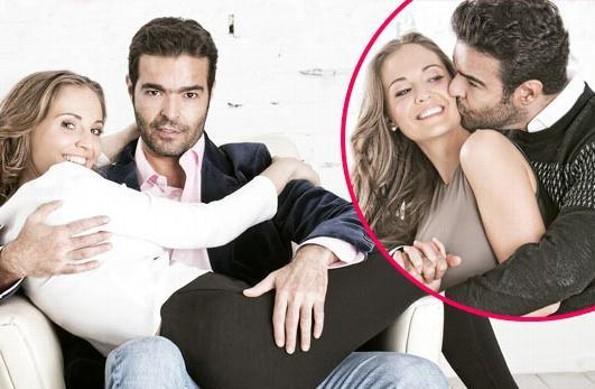 Pablo Montero confirma divorcio de Caro Van Wielink (+FOTO)