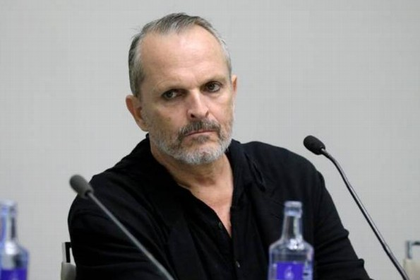 ¡Escándalo! Miguel Bosé enfrenta demanda de su ex pareja por la tutela de sus 4 hijos