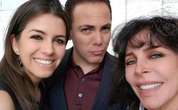 ¡Cristian Castro ya se divorció de Carol Victoria Urban!