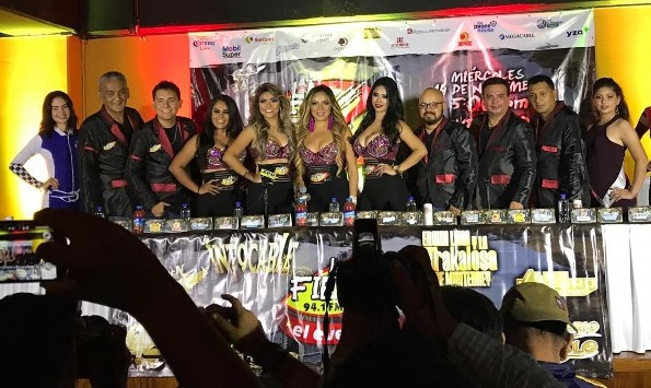 Presentan oficialmente La Fiera El Evento (+VIDEO)