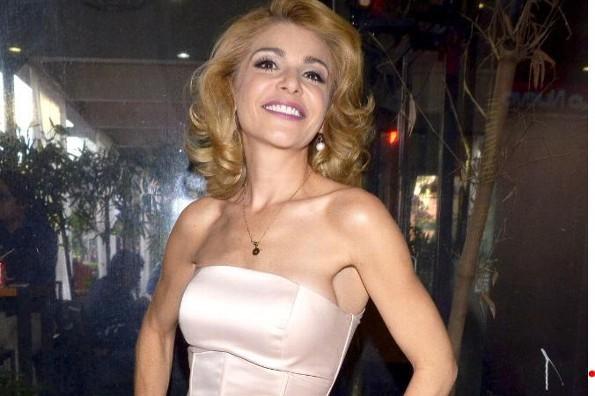 Itatí Cantoral lanzará canal de YouTube dedicado a 'Soraya Montenegro'