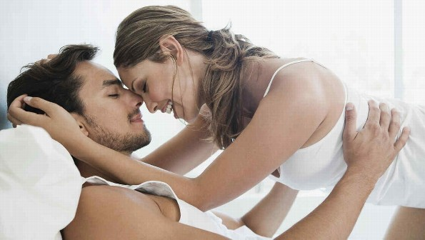 El 42 será tu número favorito: la posición sexual más efectiva