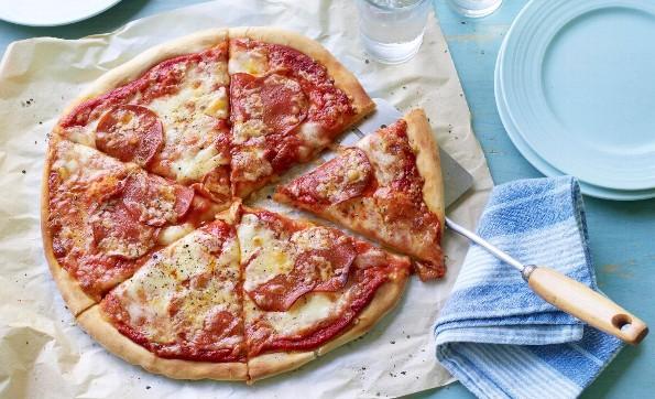 ¿Quién lo diría? Desayunar pizza es más sano que el cereal