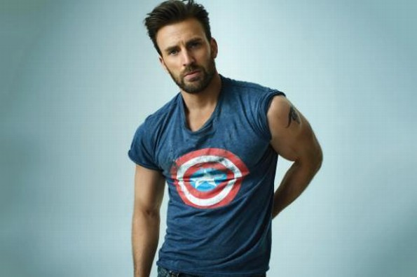 ¡Joe Russo dice que Chris Evans aún tiene pendientes como Capitán América!