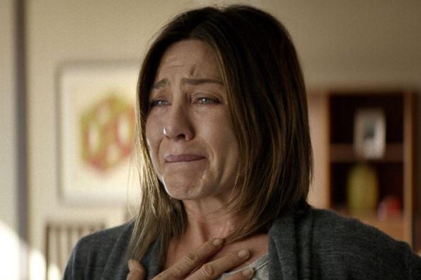Jennifer Aniston hace conmovedora revelación sobre la relación que mantenía con su madre