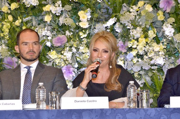 Daniela Castro se declara inocente y revela que demandará a la tienda que la acusó de robo