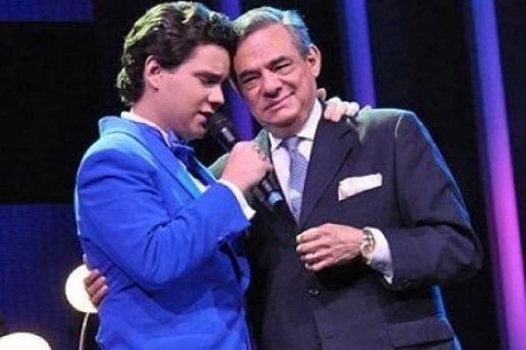 Supuesto hijo de José José desea reencontrarse con el cantante